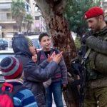 La Brigata cecena in Siria