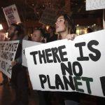 Doppio gioco dell'Ue sul Climate Change