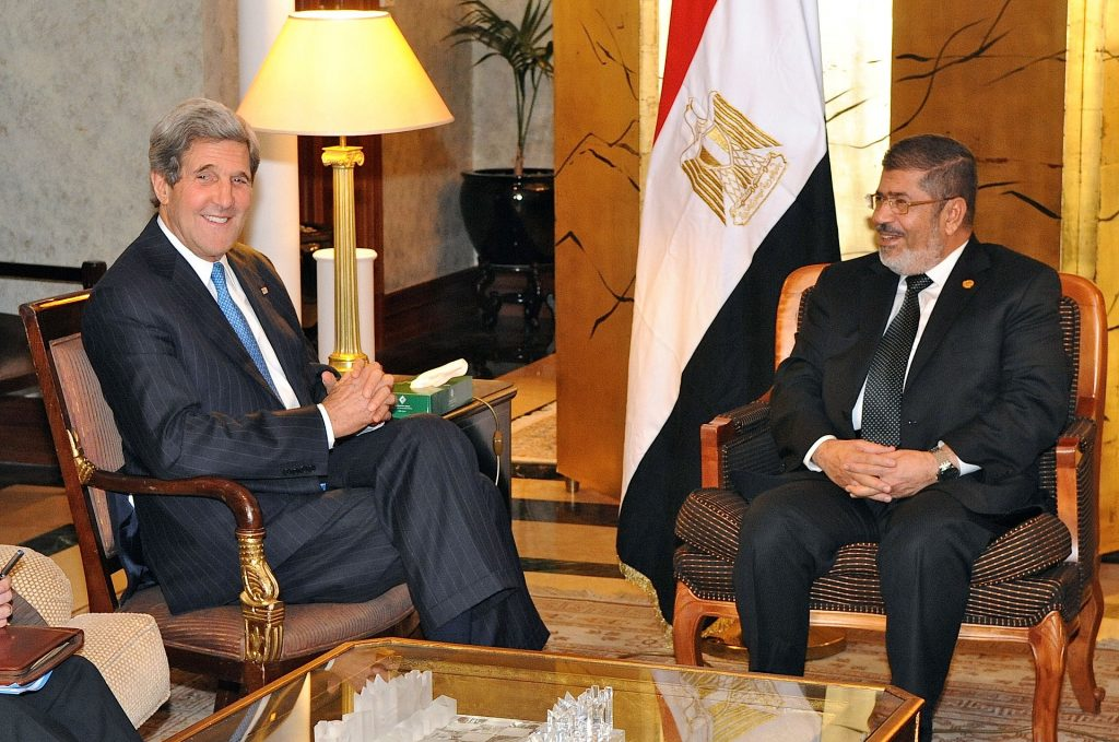 Secretary_Kerry_Meets_With_Egyptian_President_Morsy_in_Addis_Ababa_(2)