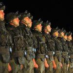 Russia pronta alla guerra bianca