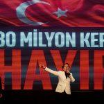 """Il voto che spacca i """"Lupi"""" turchi"""