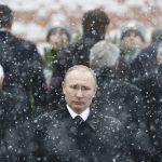 Le tre torri: Usa, Cina e Russia