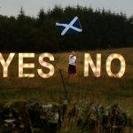 La Scozia vuole l'Europa