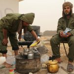 Libia sospende accordo con l'Italia