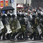 Rischio Maidan in Bielorussia