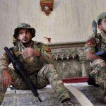 Nella prima chiesa strappata all'Isis