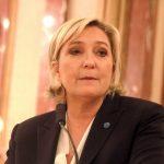 Banche e burocrati aprono a Le Pen