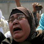 Copti perseguitati del Nord Sinai