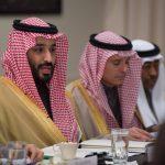 La crisi saudita