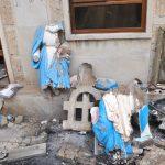 L'odio dell'Isis sui cristiani