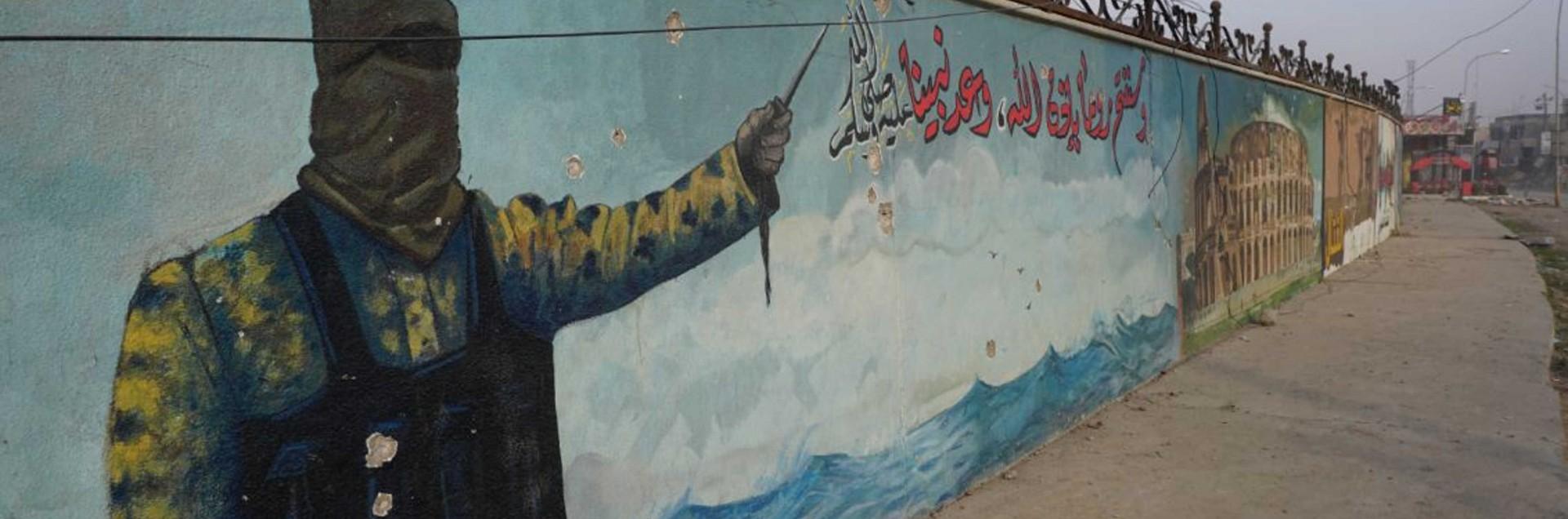 La propaganda del Califfato