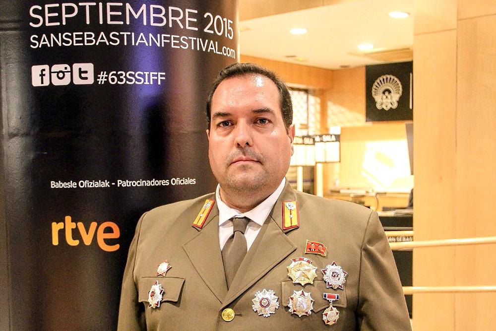Alejandro Cao