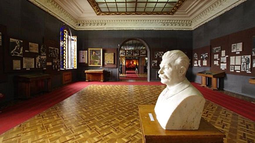 Museo di Stalin a Gori