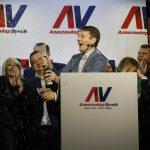 Proteste in Serbia per l'elezione di Vucic
