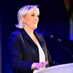 I partiti più piccoli sosterranno Le Pen