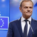Il ricatto dell'Europa a Londra
