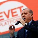 Cosa vuole Erdogan dalla Turchia