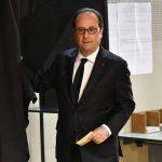 Il fallimento di François Hollande