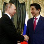 Russia e Giappone, tutte le incognite