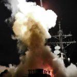 Gli Stati Uniti pronti a colpire in Siria<br>se Assad userà armi chimiche a Idlib