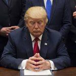 Il primo test per Donald Trump