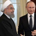 Si consolida l'asse tra Iran e Russia