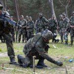 Germania, neonazisti nell'esercito