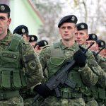C'è alta tensione <br>tra Serbia e Kosovo