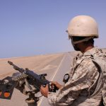 Tutto pronto per una Nato araba?