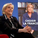 Le Pen alla conquista della sinistra