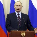 Tensione tra Russia e Georgia