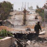 Il piano di Assad per la Siria