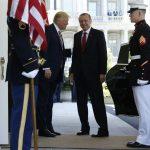 Nuove tensioni tra Usa e Turchia