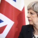 Il manifesto di Theresa May