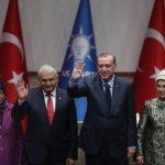 """Così Erdogan si """"riprende"""" il partito"""