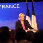 Il braccio destro di Marine Le Pen<br> adesso abbandona il Front National