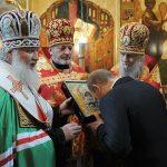 Lo scisma che divide l'impero <br> I patriarchi che sfidano Putin