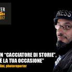 Gabriele Orlini per il Reporter Day