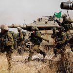 Esercitazioni israeliane a Cipro