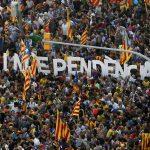 Anche i sindacati baschi vogliono la secessione