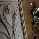 I curdi siriani stanno con i sauditi