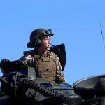 La Macedonia e la Nato