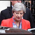 Tutti gli errori di Theresa May