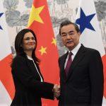 Panama rompe con Taiwan