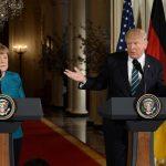 Trump sanziona la Russia, ma l'obiettivo è colpire la Germania