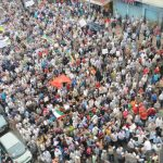 La rivolta del Rif incendia il Marocco