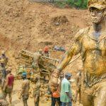 La Cina sfrutta le miniere africane