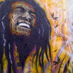 Nel Paese di Bob Marley