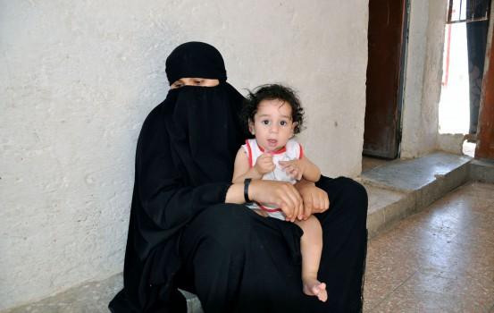 DONNE ISIS