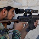 Nell'inferno di Raqqa